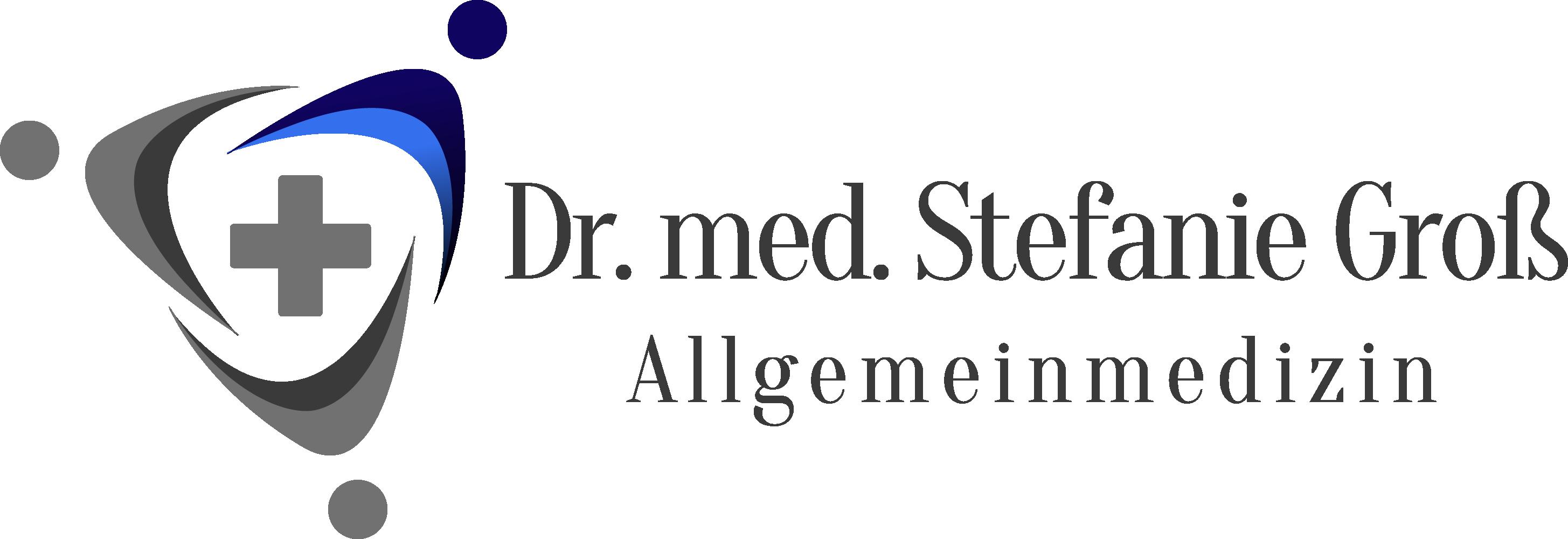 Hausärztin Dr. med. Stefanie Groß